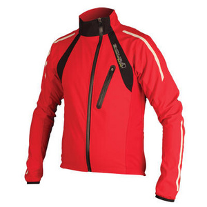 Endura Equipe Thermo Windshield Jacket: