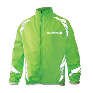 Endura Kids Luminite Jacket:
