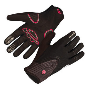 Endura Wms Windchill Glove:
