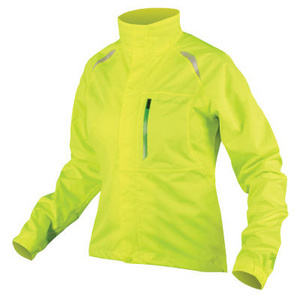 Endura Wms Gridlock II Jacket: