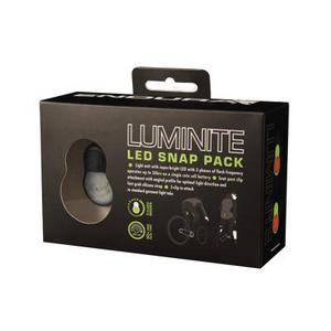 Endura Luminite LED Snap Pack:
