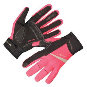 Endura Wms Luminite Glove