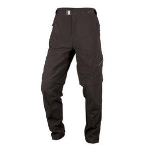 Endura Hummvee Zip-off Trouser: