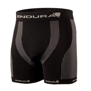 Engineered Padded Boxer