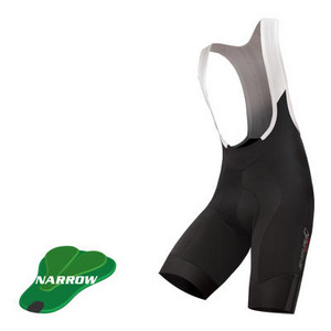 Endura Pro SL Bibshort (narrow-pad):