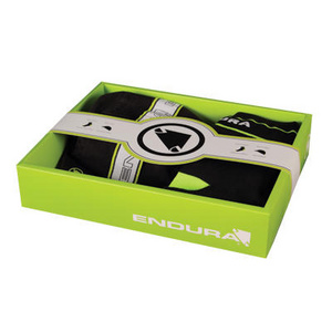 Endura Retro Gift Pack: