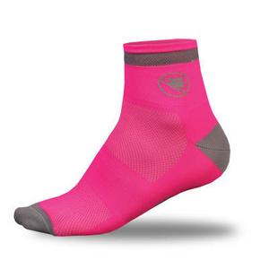 Endura Wms Luminite Sock (Twin Pack):