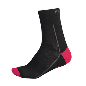 Endura Womens BaaBaa Merino Winter Sock