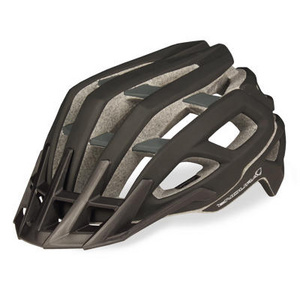 Endura SingleTrack Helmet: