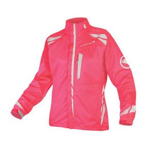 Endura Wms Luminite 4 in 1 Jacket: