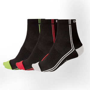 Endura Coolmax Stripe II  Sock