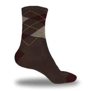 Argyll Sock (Twin Pack)