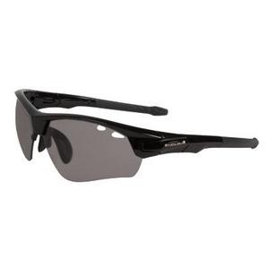 Endura Char Glasses: