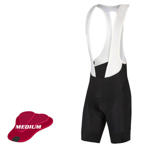 Endura Pro SL Bibshort II Long Leg (medium-pad)