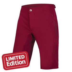 Endura Endura SingleTrack Lite Short II: Navy - XL