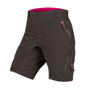 Endura Endura Women's Hummvee Short II: Black - S