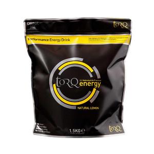 Torq Energy Drink Powder 1.5Kg Bulk Bag