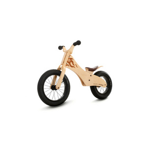 "Early Rider Classic 12/14"" (Natural) Birch Balance Bike"