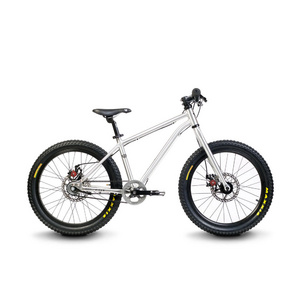 "Early Rider Belter 20"" Trail 3 Belt Drive 3 spd Disc Aluminium Pedal Bike"