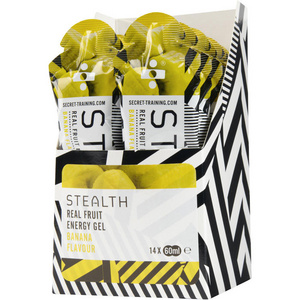 Stealth Nutrition Gel Rf