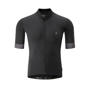 Chapeau! Mens Etape Jersey  Black Medium