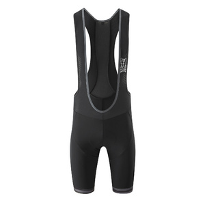 Chapeau! Mens Club Bibshorts  Carbon Grey Medium