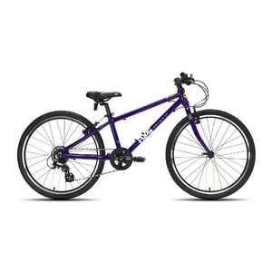 Frog 62 - Purple