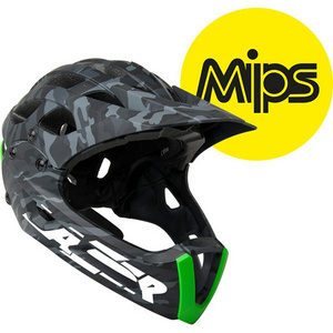 Revolution FF with MIPS