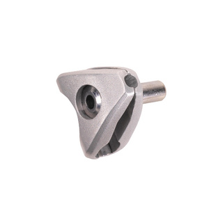 Bontrager Rotary Head Seatpost Saddle Clamps 7x9mm