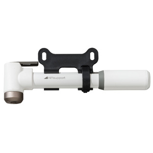 Bontrager Air Support Pump