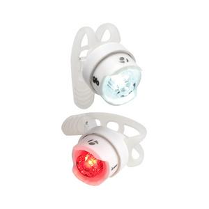Bontrager Glo/Ember Light Set