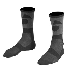 "Bontrager Race Wool 7"" Cuff Sock"