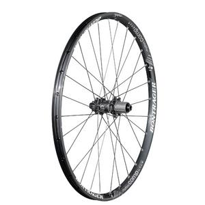 "Bontrager Rhythm Comp 26"" TLR MTB Wheel"