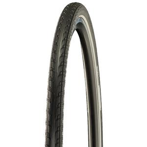 Bontrager H2 Hard-Case Ultimate Reflective Hybrid Tire