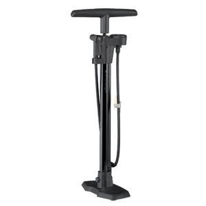 Bontrager reCharger Floor Pump