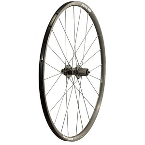 Bontrager Affinity Comp TLR Disc Road Wheel
