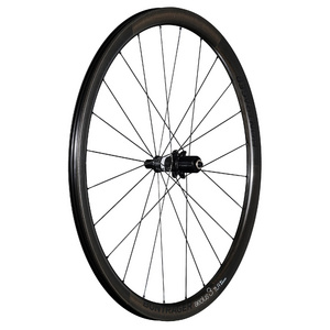 Bontrager Aeolus 3 TLR D3 Clincher Road Wheel