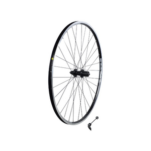 Bontrager AT-750 700c Bolt-On Track Wheel