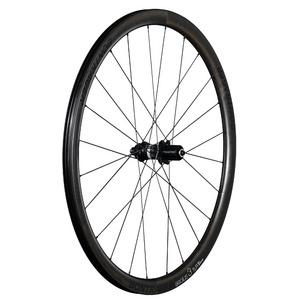 Bontrager Aeolus 3 TLR Disc D3 Clincher Road Wheel