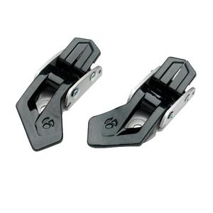 Bontrager Shoe Buckles - Low-Profile