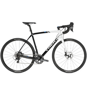 Trek Boone 5 Disc Black/White