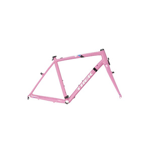 Crockett Frameset