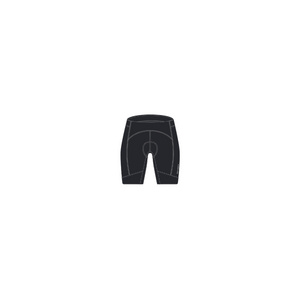 "Bontrager Sonic 8"" Women's Cycling Short"