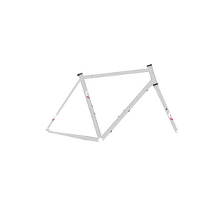 Trek District Frameset