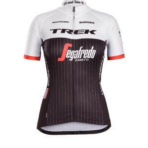 Bontrager Trek-Segafredo Replica Women's Jersey