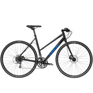 Trek Zektor 2 Stagger