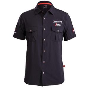 Bontrager Trek-Segafredo Woven Short Sleeve Shirt