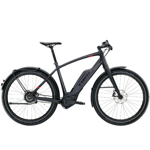 Trek Super Commuter+ 9