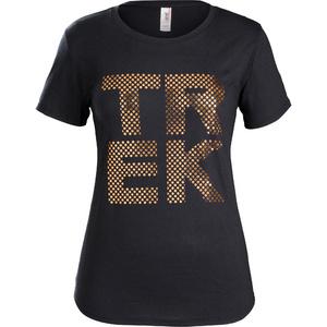 Trek Polka Dot Women's T-Shirt