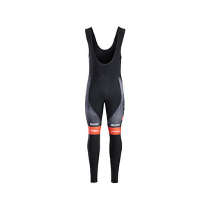 Santini Trek-Segafredo Team Winter Bib Tight